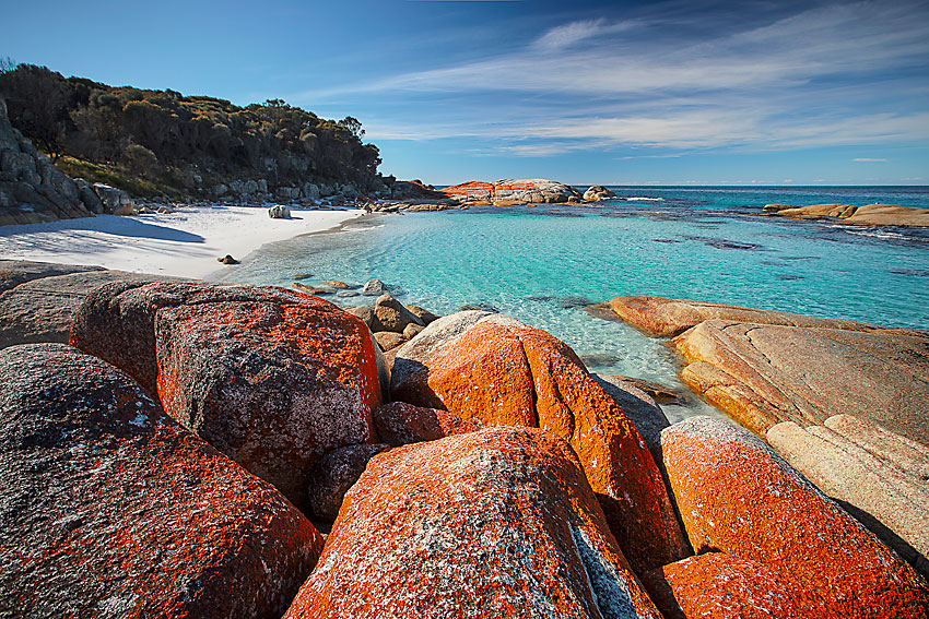 Cosy Corner 5, Bay of Fires