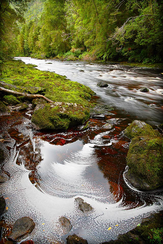 Andrew River