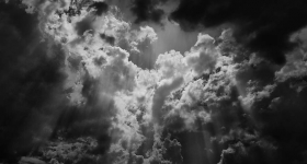 Cloudscape, Midlands