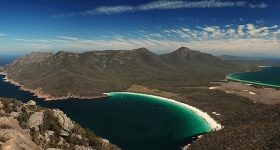 Wine Glass Bay, Freycinet