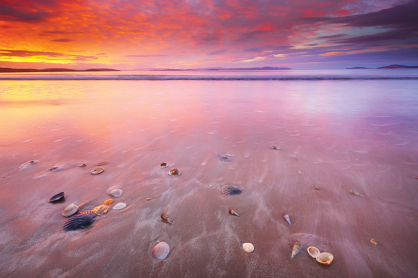 Sunrise, Seven Mile Beach