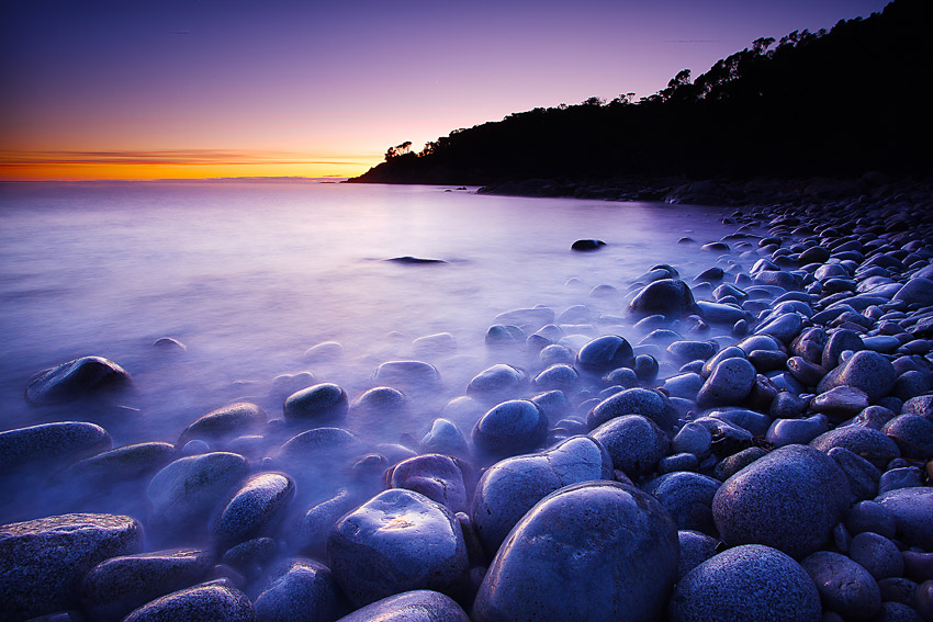 Sunrise Bluestone Bay