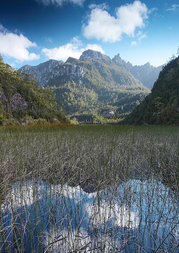 LAKE VERA, FRENCHMANS CAP