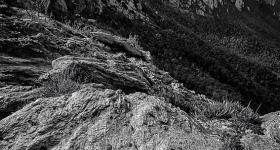 Sharmans Peak, Frenchmans Cap