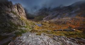 Mount Murchison
