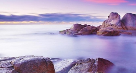 Elephant Rocks, Bay of Fires